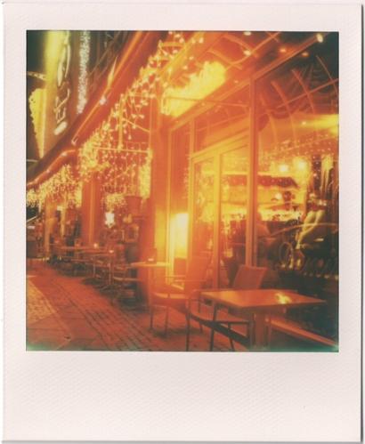 Thirty: Restaurant