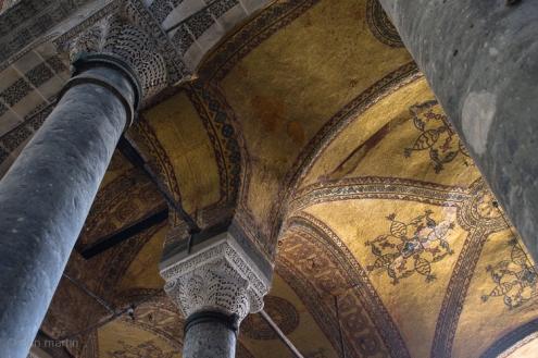 Hagia Sophia #10