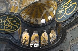 Hagia Sophia #8