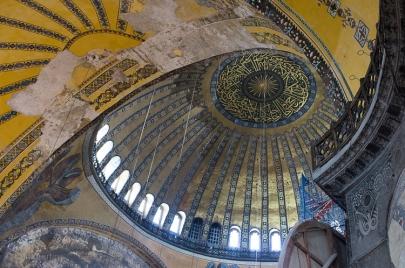 Hagia Sophia #6