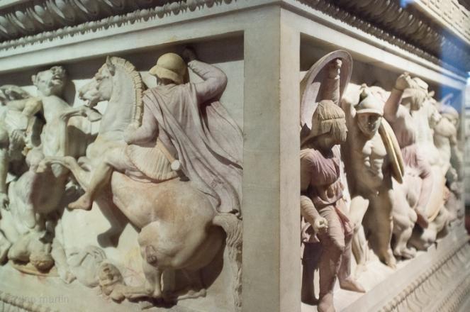 Alexander the Greats tomb
