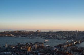 Istanbul Sunset #2