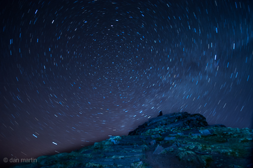 To sit and gaze at our distant cosmos such a wonderful feeling such awe
