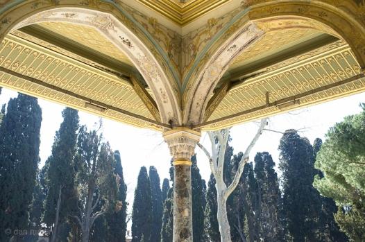 Topkapi Palace #4