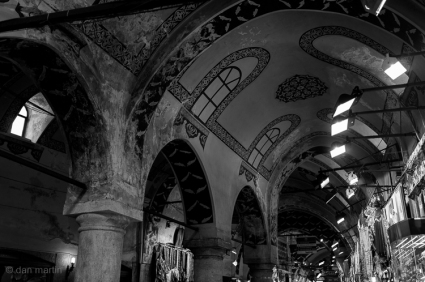 Istanbul #5 - Bazaars (2)
