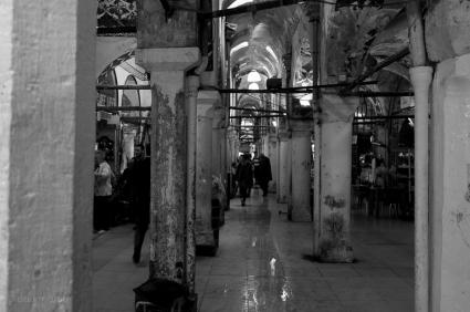Istanbul #5 - Bazaars (3)