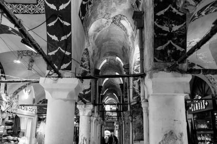 Istanbul #5 - Bazaars (4)