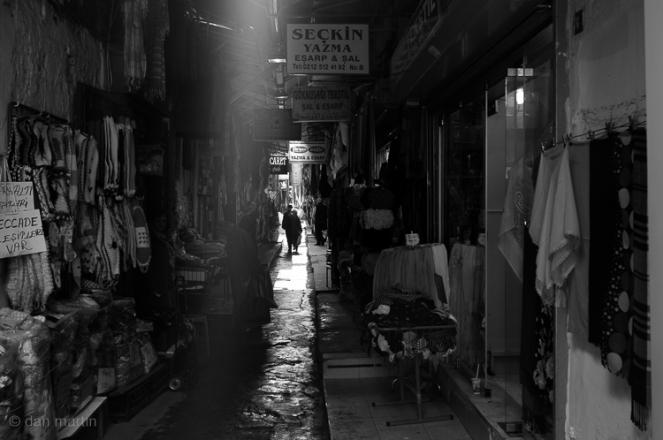 Istanbul #5 - Bazaars (5)