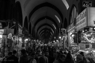Istanbul #5 - Bazaars (6)