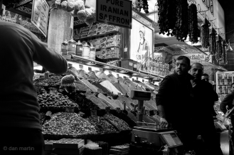 Istanbul #5 - Bazaars (7)