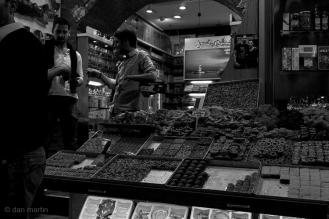 Istanbul #5 - Bazaars (8)