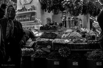 Istanbul #5 - Bazaars (9)