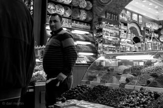 Istanbul #5 - Bazaars (10)