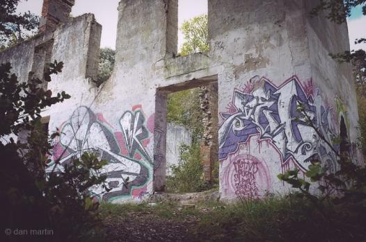 In Ruins 1