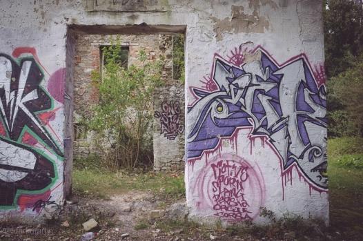 In Ruins 2