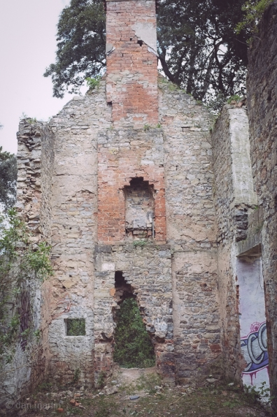 In Ruins 3