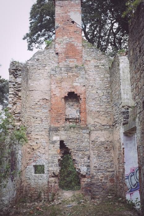 In Ruins 3