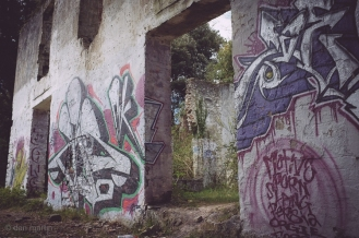 In Ruins 6
