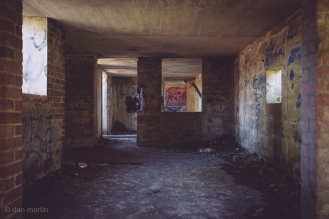 In Ruins (2) #1