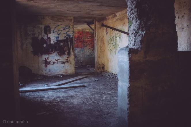 In Ruins (2) #2