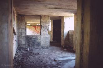In Ruins (2) #3