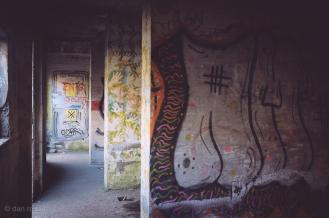 In Ruins (2) #4