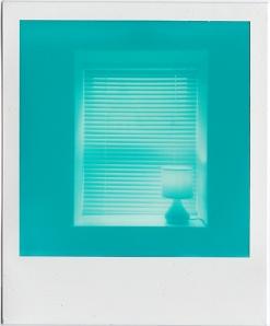 Cyanograph #3