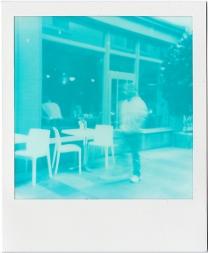 Cyanograph #2