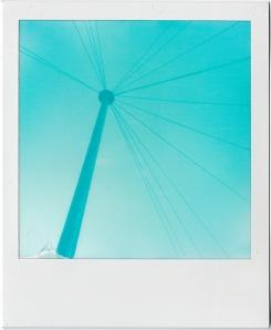 Cyanograph #4