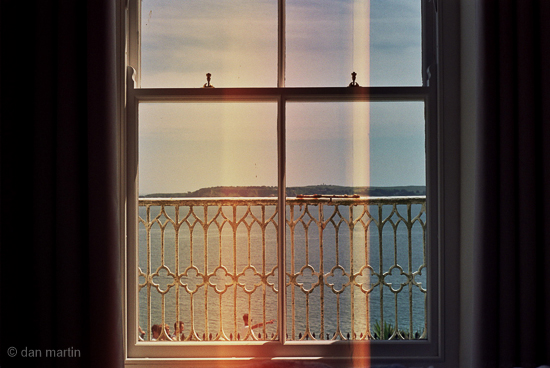 This Window A birth of memories a moment, encapsulated