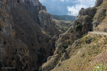 Crete #1 - The Mountains