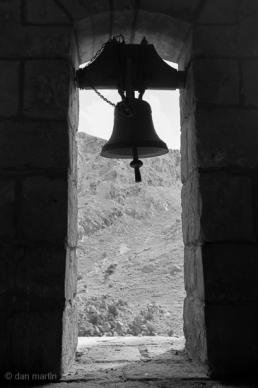 Crete #3 - Bell