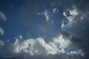 Crete #5 - Sky