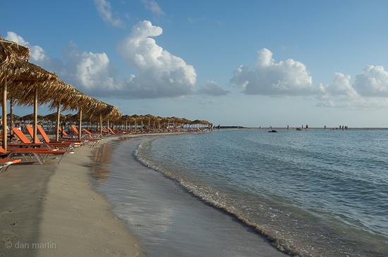 Crete #6 - Elafonisi Beach II