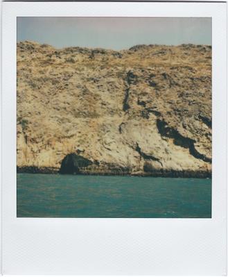 Lazareta Island