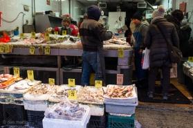 Chinatown Markets
