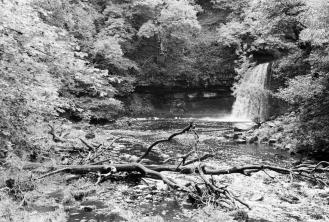 Waterfalls #6