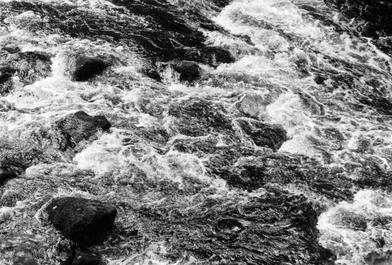 Waterfalls #4