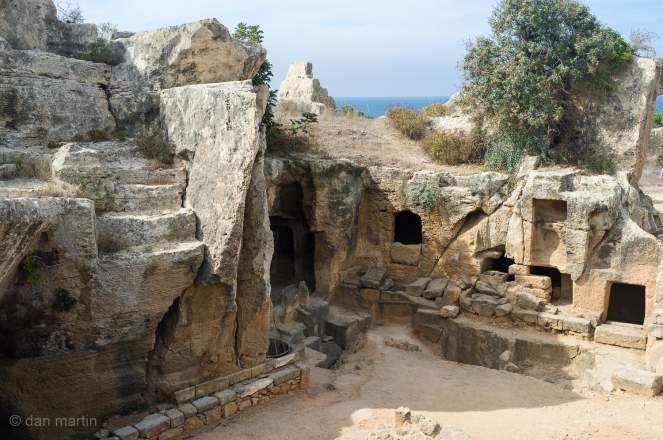 The Tombs of the Kings (1 of 10)