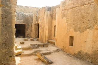 The Tombs of the Kings (3 of 10)
