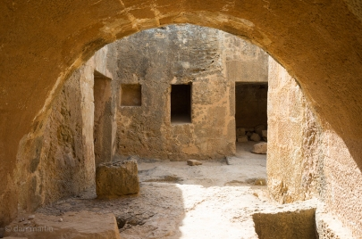 The Tombs of the Kings (4 of 10)