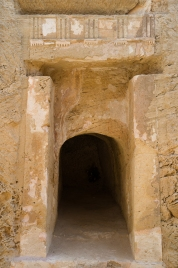 The Tombs of the Kings (5 of 10)