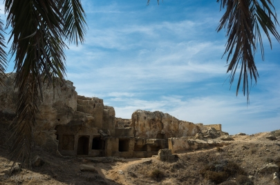 The Tombs of the Kings (6 of 10)