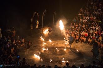 Uluwatu Kekek Dance