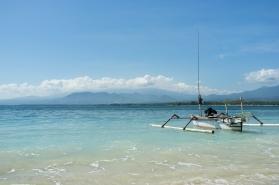 Towards Lombok