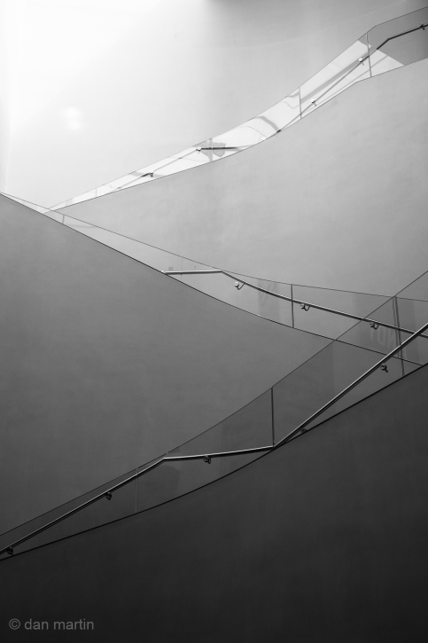 Staircase(s)