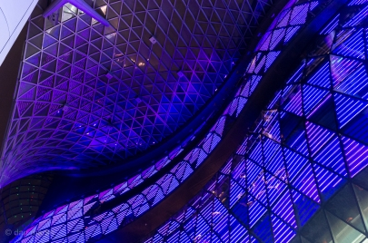 21st Century Architecture: Shopping Malls.