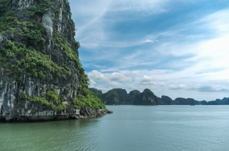 Ha Long Bay #5