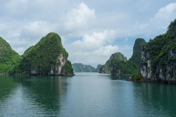 Ha Long Bay #1