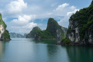 Ha Long Bay #2